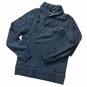 ✨TOMMY HILFIGER✨ MENS SMART CASUAL SWEATER